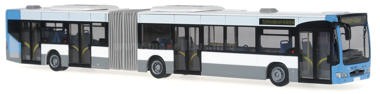 Modellbus Info Aktuelles