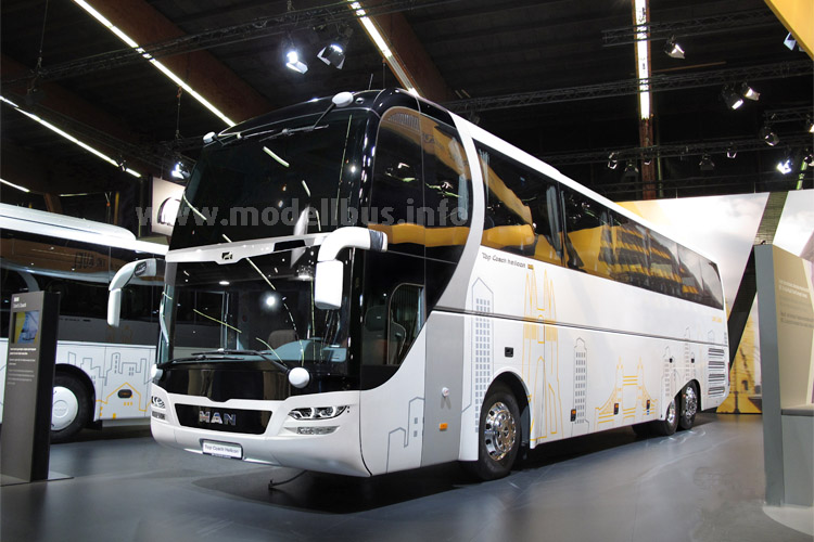 MAN Lions Coach Helicon Durand Design - modellbus.info