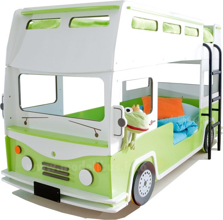 Aktuelles - Kinderbett bus ...