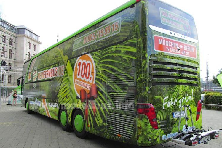 fahr grün mein fernbus
