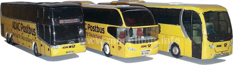 Express Line Bus Tour Rot Neu Teamsters Stadt Kutsche Spielzeug Modell Fahrzeug