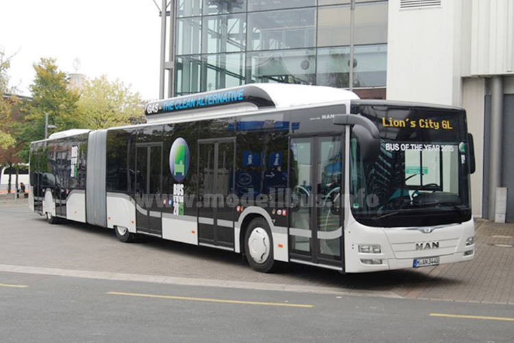 MAN Lions City GL CNG IAA 2014 Bus of the Year 2015 - modellbus.info