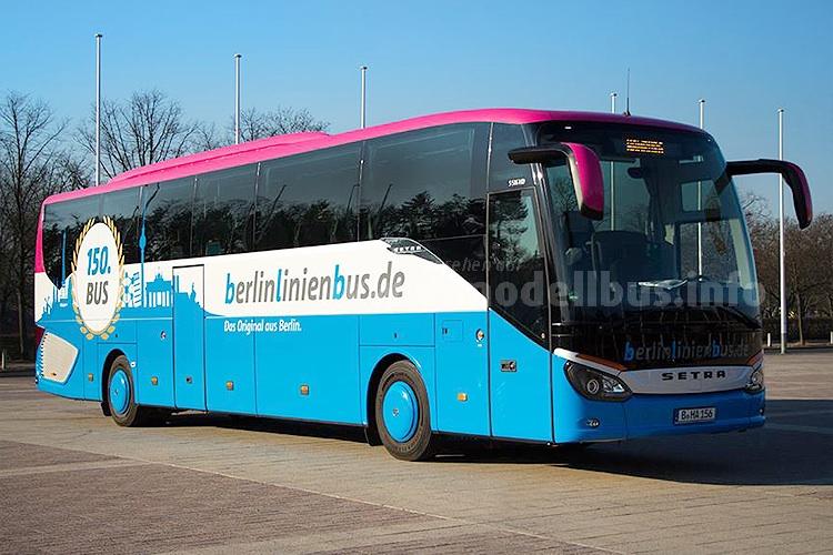 wohin fährt der flixbus