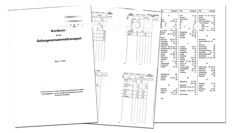 Kursbuch Gefangenentransport - modellbus.info